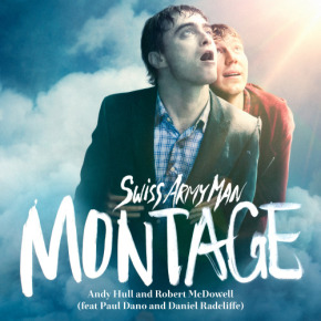 SWISS ARMY MAN - Original Motion Picture Soundtrack