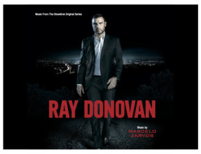 RAY DONOVAN – Original Television Soundtrack