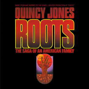 ROOTS – Television Mini-Series Soundtrack
