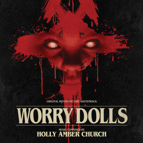 WORRY DOLLS - Original Motion Picture Soundtrack