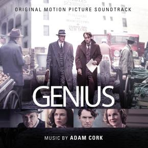 GENIUS - Original Motion Picture Soundtrack