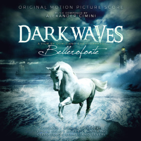DARK WAVES (BELLEROFONTE) - Original Motion Picture Score