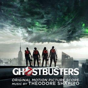 GHOSTBUSTERS - Original Motion Picture Score