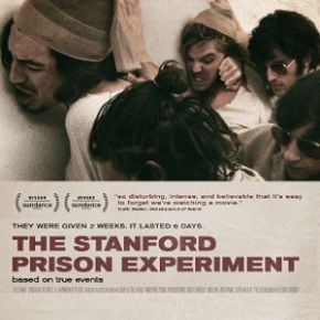 THE STANFORD PRISON EXPERIMENT - Original Motion Picture Soundtrack