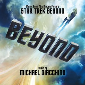 STAR TREK BEYOND – Music From The Motion Picture