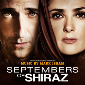 SEPTEMBERS OF SHIRAZ - Original Motion Picture Soundtrack