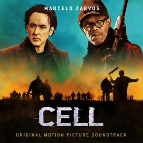 CELL - Original Motion Picture Soundtrack