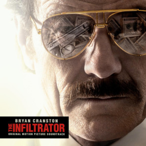 THE INFILTRATOR - Original Motion Picture Soundtrack