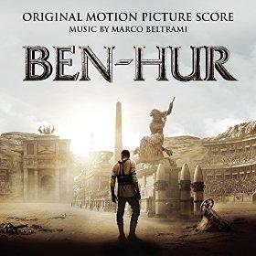 BEN-HUR - Original Motion Picture Score