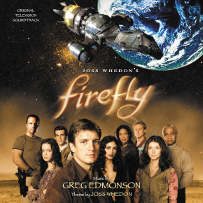 SOUNDTRACK FOR SEDUCTION (Dita Von Teese) & FIREFLY (Greg Edmonson) - Limited Edition Vinyl Releases
