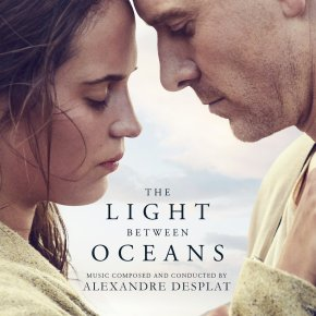 THE LIGHT BETWEEN OCEANS - Original Motion Picture Soundtrack