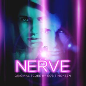 NERVE - Original Motion Picture Score