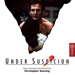 UNDER SUSPICION - Original Motion Picture Score (Deluxe Edition)
