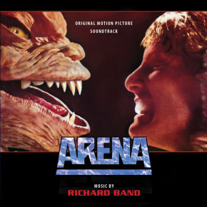 ARENA - Original Motion Picture Soundtrack