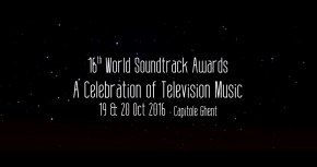 16th WORLD SOUNDTRACK AWARDS ANNOUNCES SECOND WAVE OF NOMINEES