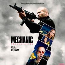 MECHANIC: RESURRECTION - Original Motion Picture Soundtrack