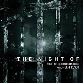 THE NIGHT OF - Music From the HBO Original Series