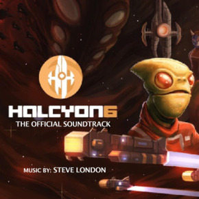 HALCYON 6  - Original Game Soundtrack