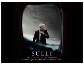 SULLY - Music From And Inspired By The Motion Picture