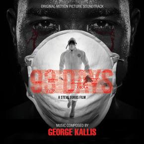 93 DAYS - Original Motion Picture Soundtrack