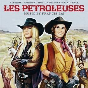 LES PÉTROLEUSE / DANS LA POUSSIÈRE DU SOLEIL - Original Motion Picture Soundtracks