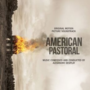 AMERICAN PASTORAL - Original Motion Picture Soundtrack