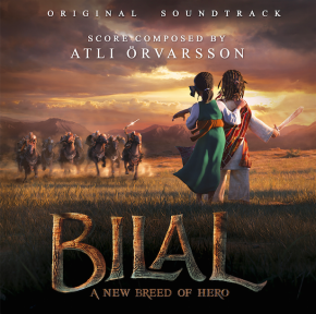BILAL: A NEW BREED OF HERO - ORIGINAL SOUNDTRACK