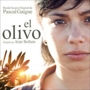 EL OLIVO - Original Motion Picture Soundtrack