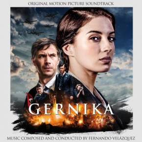 GERNIKA - Original Motion Picture Soundtrack