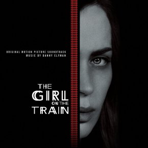 THE GIRL ON THE TRAIN - Original Motion Picture Soundtrack