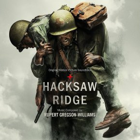 HACKSAW RIDGE – Original Motion Picture Soundtrack