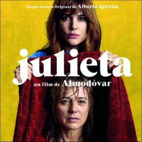 JULIETA - Original Motion Picture Soundtrack