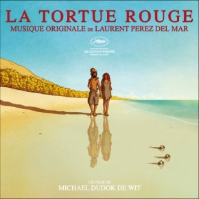 LA TORTUE ROUGE (THE RED TURTLE) - Original Motion Picture Soundtrack