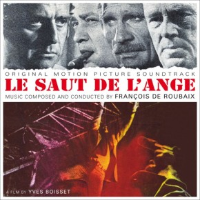 LE SAUT DE L'ANGE - Original Motion Picture Soundtrack