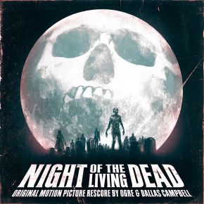 NIGHT OF THE LIVING DEAD - Original Motion Picture Rescore