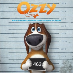 OZZY - Original Motion Picture Soundtrack