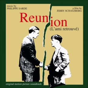REUNION (L'AMI RETROUVÉ) /MISUNDERSTOOD - Original Motion Picture Soundtracks