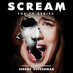 SCREAM: THE TV SERIES - Original Television Soundtrack