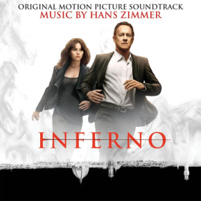 INFERNO - Original Motion Picture Soundtrack