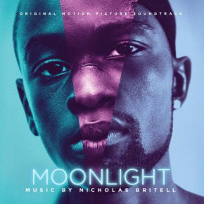MOONLIGHT - Original Motion Picture Soundtrack