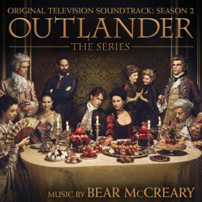 OUTLANDER: SEASON 2 - Original Television Soundtrack