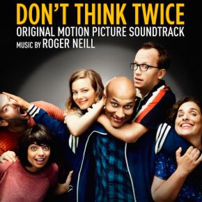 DON'T THINK TWICE - Original Motion Picture Soundtrack