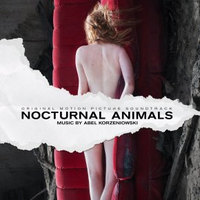 NOCTURNAL ANIMALS - Original Motion Picture Soundtrack