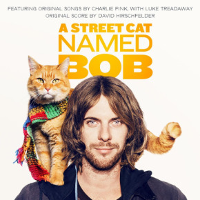 A STREET CAT NAMED BOB - Original Motion Picture Soundtrack