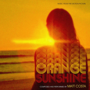 ORANGE SUNSHINE -Original Soundtrack
