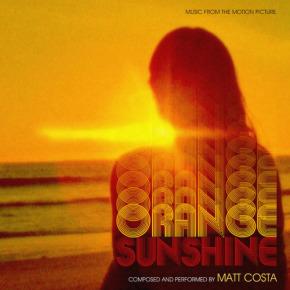 ORANGE SUNSHINE -Original Soundtrack