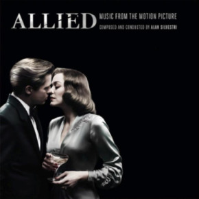 ALLIED - Music From The Motion Picture