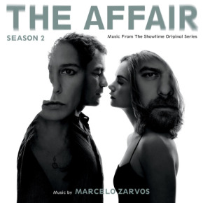 THE AFFAIR Season 2 – Original Television Soundtrack