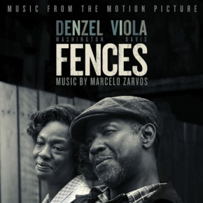 FENCES - Original Motion Picture Soundtrack