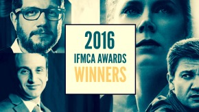 INTERNATIONAL FILM MUSIC CRITICS ASSOCIATION ANNOUNCES WINNERS OF 2016 IFMCA AWARDS